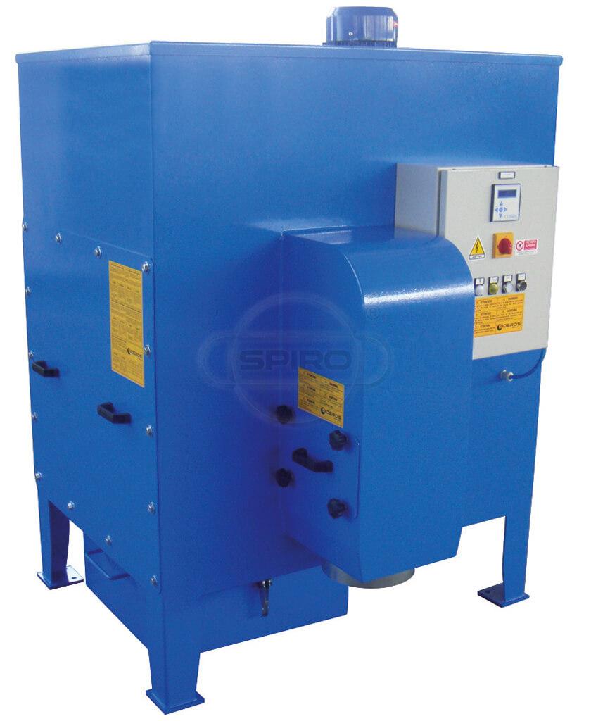 Cartridge Filtering Unit