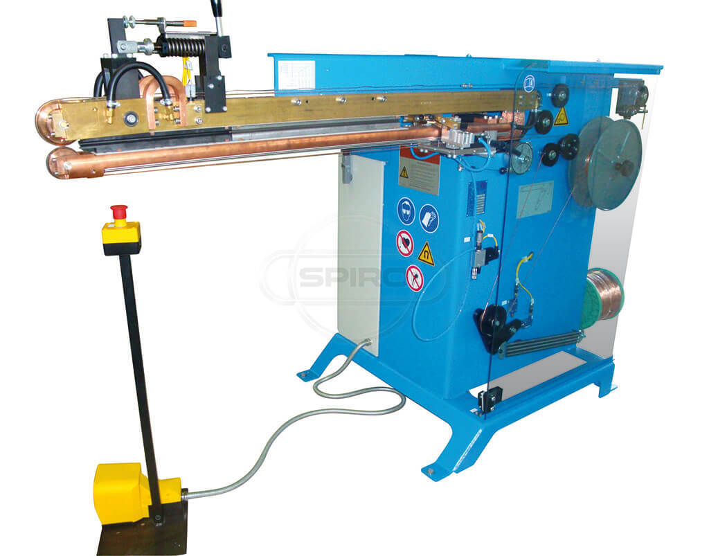 Stitchwelder PRO - The fastest and reliable welding machine in the ...